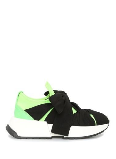 MM6 by Maison Martin Margiela Sneakers Yeşil